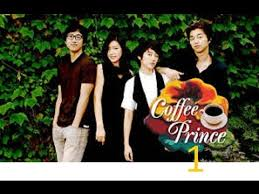Coffee Prince Episode 1 Engsub