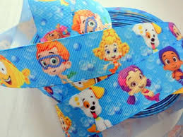 Bubble Guppies Bathroom Decor by 62 Best Bubble Guppies Sea Beach Birthday Party Ideas Images On