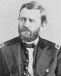 Ulysses S Grant 1822 1885