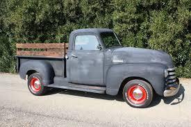 1950 Chevrolet Pickup-V8-Hot Rod-1948-1949-1951-1952-1953-1954-1955 ...