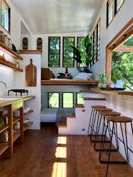 100 Small Cozy Homes A Tiny Home Created By Little Byron THE NORDROOM