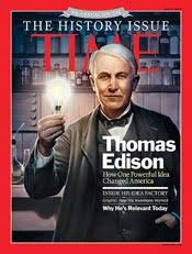 Who Invented The Lamp Post by Thomas Edison Lightbulb Thomas Edison Muckers