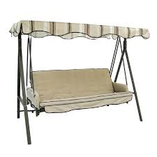 Sears Patio Swing Replacement Cushions by Triyae Com U003d Canopy For Backyard Swing Various Design