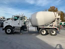 KENWORTH Mixer Trucks For Sale