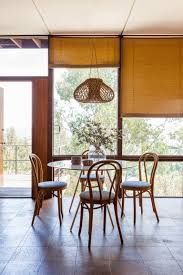 Dining Room With Cork Floor