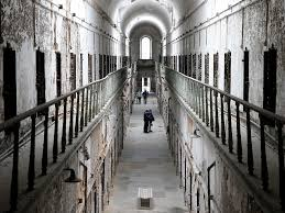 Eastern Penitentiary Halloween 2017 by The Most Haunted Places In America Insider