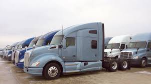 100 Werner Trucks For Sale Average Used Class 8 Price Falls Transport Topics