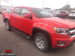 Used 2015 Chevy Colorado 4WD LT 4X4 Truck For Sale In Ada OK - JT657A