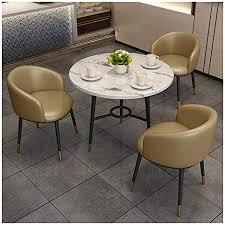 de esszimmer möbel set 1 tisch 3 stühle büro 80
