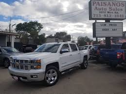100 Used Trucks For Sale In Houston Tx Cars For TX 77055 Paisanos Auto