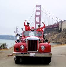 San Francisco Fire Engine Tours   SF WharfPass Discounts ... Usa San Francisco Fire Engine At Golden Gate Stock Photo Royalty Color Challenge Fire Engine Red Steemkr Dept Mcu 1 Mci On 7182009 Train Vs Flickr Twitter Thanks Ferra Truck Sffd Youtube 2 Assistant Chiefs Suspended In Case Of Department 50659357 Fileusasan Franciscofire Engine1jpg Wikimedia Commons Firetruck Citizen Photos American Lafrance Eagle Pumper City Tours Bay Guide Visitors 2018 Calendars Available Now Apparatus
