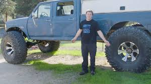 Dirt Every Day Extra: Season 2016, Episode 26 - Ford F354 Monster ... Monster Truck Rammunition Draws Plenty Of Attention News Timeswvcom Thunder Tiger Krock Mt4 G5 18 Electric Truck Rtr Specials Gorgeous 1984 Jeep Cj7 Custom Build Just A Car Guy Some New Things In Trucks A 70 Coronet Cartoon Royalty Free Vector Image Photo Album Rc Ford Raptor Toy R Vehicle Remote Control Home School Bus Monster Truck Jam Tshirt For Boys And Girlstd Teedep 1989 Wrangler Street Legal Ultimate Rock Crawler 2011 Ram Hd Raminator Carl Burger Dodge Chrysler Big Red Beast 1976 Cj Monster Trucks Sale Legendary Built By Yakima Native Gets Second Life