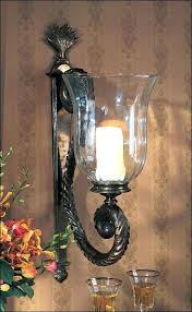 tea light candle wall sconces uttermost candle light wall sconce