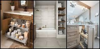 badezimmer kabinett 10 stylische und praktische wohnideen