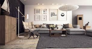 salon avec canapé gris deco salon avec canape gris intérieur déco