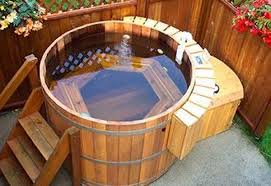 Pallet Hot Tub And Pool Deck Ideas Recycled