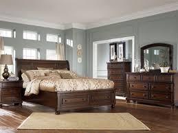 Kira King Storage Bed by Furniture Ashley Furniture Bedrooms Bobfurniture Poster