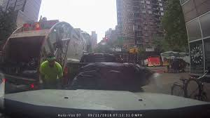 Dash Cam Video Captures NYC Sanitation Workers Damaging Man's Car ... Leader Hydraulic Garbage Body Manufacturer In Turkey Hidromak Truck Drawing At Getdrawingscom Free For Personal Use Separation Anxiety 99 Invisible Dash Cam Video Captures Nyc Sanitation Workers Damaging Mans Car Isometric With Container In Front Vi Stock Vector The Top 15 Coolest Toys For Sale 2017 And Which Is Videos Royaltyfree Stock Footage Trucks Rule L Before You Buy A Bruder Watch This 1280x720 Kids Picture Children Driving Around Water Car Garage Toddlers Video