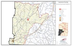 District 6 Lawrence County Tennessee Government