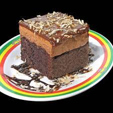 Desserts Jamaican Grill