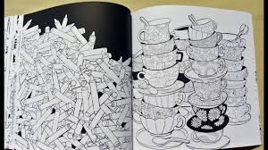 Urban Outliners Series Stack City Coloring Book For Adults