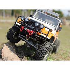 100 Axial Rc Trucks RC Rock Crawler 110 Accessory Tow Hook For SCX10 RC Truck