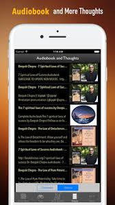Seven Spiritual Laws Of SuccessPractical Guide On The App Store