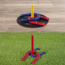 Amazon.com: Rubber Horseshoes Game Set For Outdoor And Indoor ... Exterior Design Wonderful Backyard With Horseshoe Pit Pits Completed Rseshoe Pitpaver Lkways Recycled Backstop And Bocce Court Idea Escape Pinterest Yards How To Make Glow In The Dark Rshoes Clutter Craft Garden Outdoor Regulation Dimeions Clay For Horshoes Brsa Easy Diy Android Apps On Google Play The Joys Of Tailgating Best Shoe Polish Horse Shoes Yard Score Oldtimey Lawn Games Pop Up Highend Homes Wsj