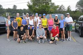 Great Pumpkin 10k Saco by Yarmouth Maine Running Photos