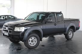 Repossessed Ford Ranger Ute Auction | Graysonline