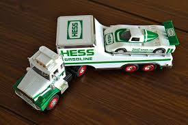 Amazon.com: Hess Toy Truck And Racer 1988: Toys & Games 2017 Hess Dump Truck And Loader Ebay Toy Trucks Through The Years Newsday Classic Toys Hagerty Articles 1968 Hess Truck Wbox Perth Amboy Nj Headlights Work 1 Owner Toy Amazoncom 2001 Mini Race Car Transport 4th Issue By 2016 Dragster Walmartcom 2010 Jet Plane The Model Garage Youtube 2008 Front 1960s Intertional Rf200 Lowboy Trailer Wtractor Load 1967 Bank In Mint Cdition Original Box 2011 Race Car