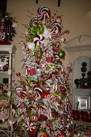 Rice Krispie Christmas Tree Ornaments by 50 Best Candyland Christmas Tree Images On Pinterest Christmas