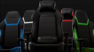 Best Gaming Chairs 2019: Top Computer Chairs For PC Gamers - IGN Best Gaming Chairs Of 2019 For All Budgets 6 Gaming Chairs For The Serious Gamer Top 12 Sep Reviews Gameauthority Office Star High Back Progrid Freeflex Seat Chair Maker Secretlab Has Something Neue The Cheap Under 100 200 Budgetreport Max Chair 14 Gear Patrol Premium And Comfy Seats To Play Brands 7 Xbox One