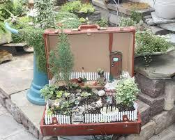 Miniature Mini Garden