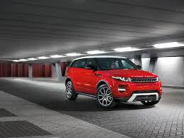 100 2012 Truck Of The Year Land Rover Range Rover Evoque Takes Home North American