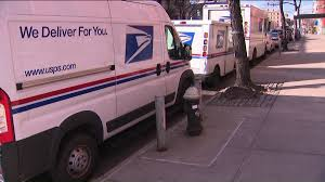 Resident Fights To Keep Fire Hydrants Clear Of Mail Trucks | WPIX 11 ... Postal Truck Catches Fire On Highway 12 Public Safety Watch Worker Save Holiday Packages From Burning In Mail Truck Ken Blackwell How The Service Continues To Burn Money In Onalaska Wkbt Semitruck Fire At Goleta Post Office Plant Edhat Keeps 17000 Pieces Of Time U S Youtube Petion United States Provide Air Cditioning Driver Killed When Flips Danville Spilling Us Hyde Street San Francisco Drive By Vehicle Fires Times