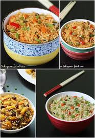 cuisine recipes fried rice recipes collection of 18 simple fried rice recipes