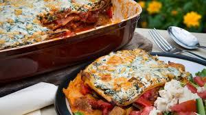 cuisine meridiana lasagne meridiana celebrating 50 years the