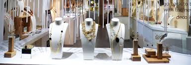 View Larger Image How To Create An Efficient Jewelry Window Display