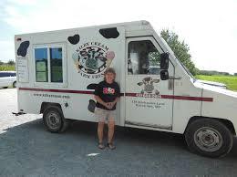 100 Moster Milk Truck Kilby Cream LandScope America