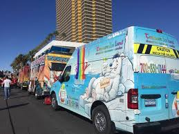 Protesters Build Taco Truck 'wall' Outside Donald Trump's Las Vegas ... Trucknyaki Food Truck Wrap Geckowraps Las Vegas Vehicle Wraps A Wall Of Taco Trucks Is Going Up Outside Trump Eater Foodie Fest With White Castle Continues At Silverton Handy Guide To In Truck And Sticky Iggys Roaming Hunger How Start A Nv Best 2018 Again Fusion Beastro 360 Dragon Grille On Twitter Setting Up Iheartradio Festival Vip Near 2_b Findlay North Volkswagen For Sale Online