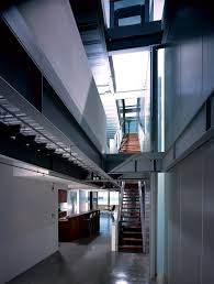 100 Glass Floors In Houses Panel House David Hertz Architects FAIA The Studio Of