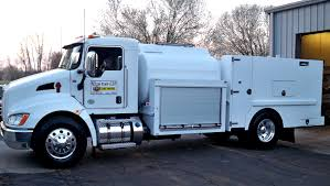KW Lube Truck - NextTruck Blog & Industry News - Trucker Information
