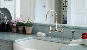 Rohl Bridge Faucet Bathroom by Fair Of Faucet Cool New Trends For The Kitchen