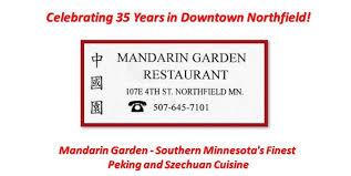Chinese Food Northfield Mandarin Garden 507 645 7101 Voted Best