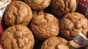 Pumpkin And Cake Mix Weight Watchers by Weight Watchers 1point Muffins Recipe Genius Kitchen