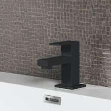 kaltwasserhahn evo kaltwasser matt schwarz waschtisch armatur waschtischarmatur waschbecken waschbeckenarmatur badezimmer badarmatur