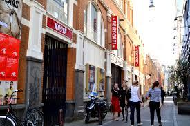 100 Brouwer Amsterdam FRASCATI ArtsTalk Magazine