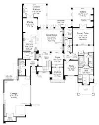 Kitchen Sink Drama Crossword by 65 Best Modern Contemporary Styled Home Plans The Sater Design