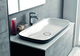kolpa bringt neue bad kollektion heraus mit betont schmalen